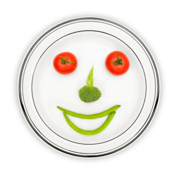 smile-vegetable
