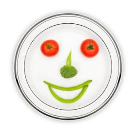 smile-vegetable